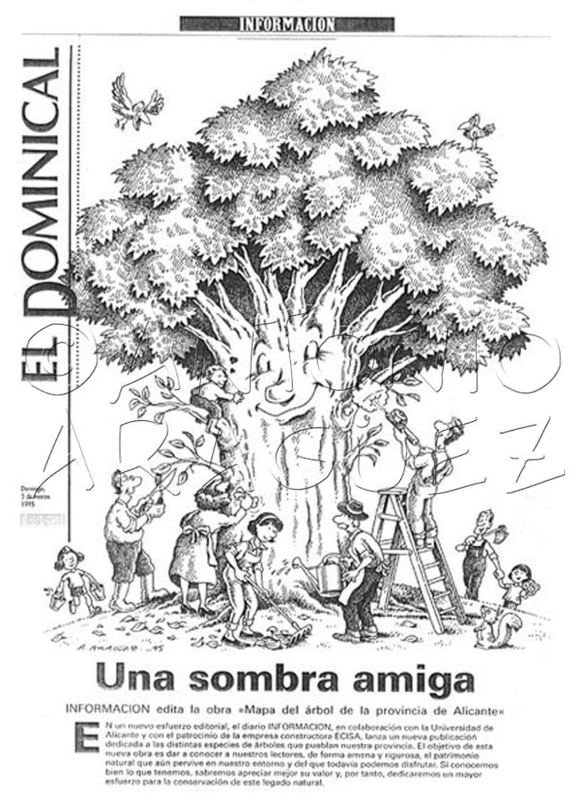 Ilustraciones Aragüez 13