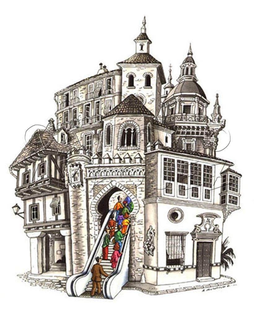 Ilustraciones Aragüez 11