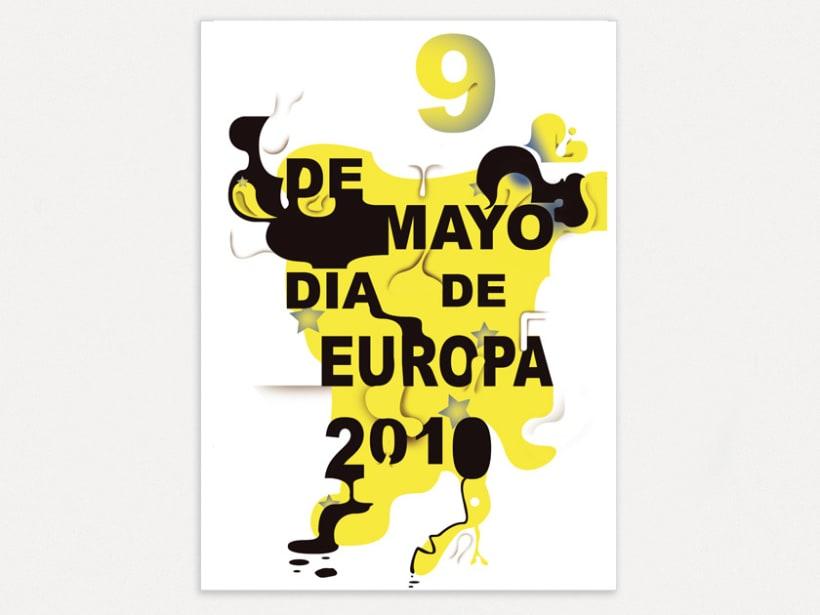 Día de Europa 1