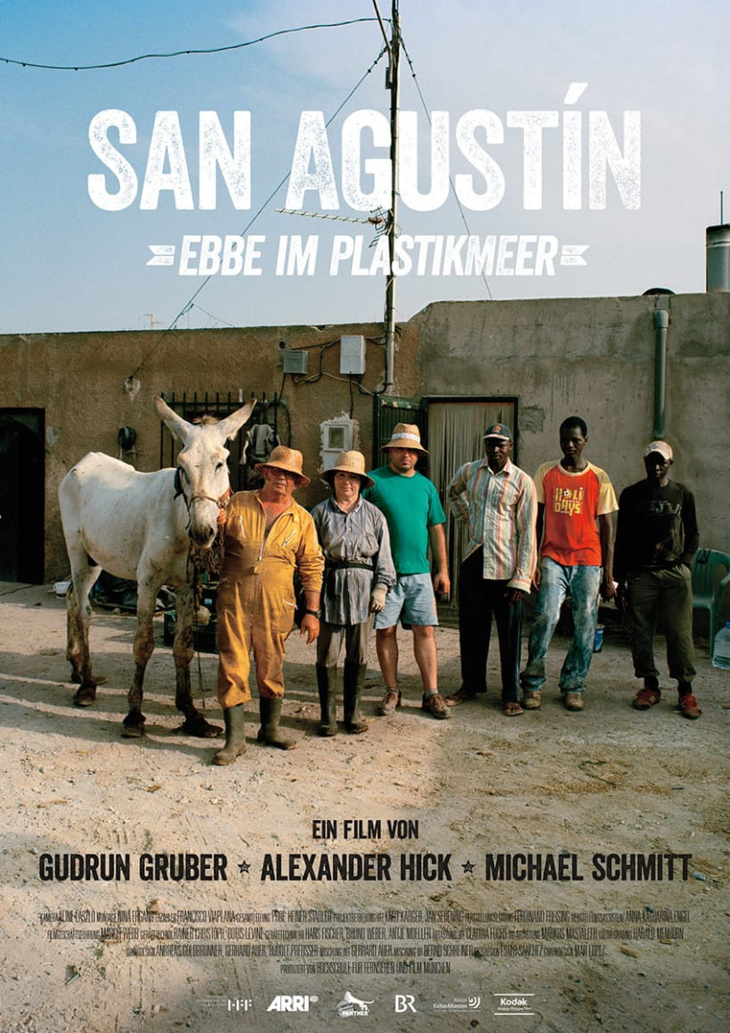 Poster San Agustin 1