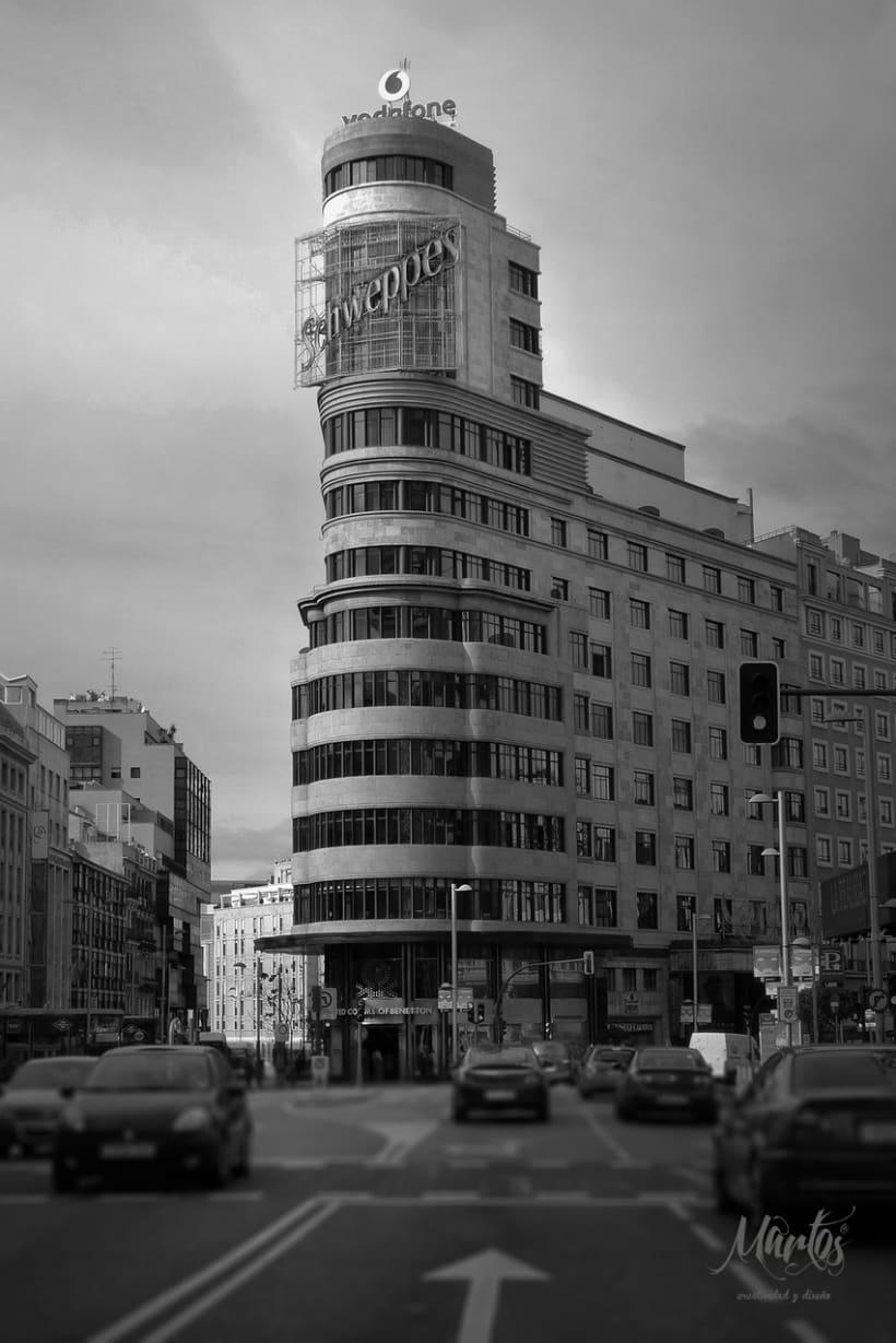 Foto Madrid 1