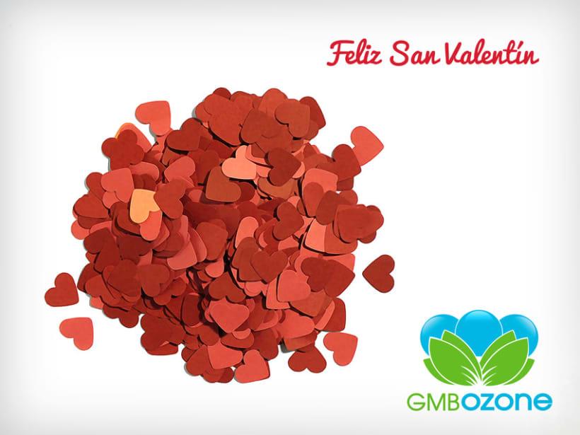 Postal San Valentin GMB Ozone 1