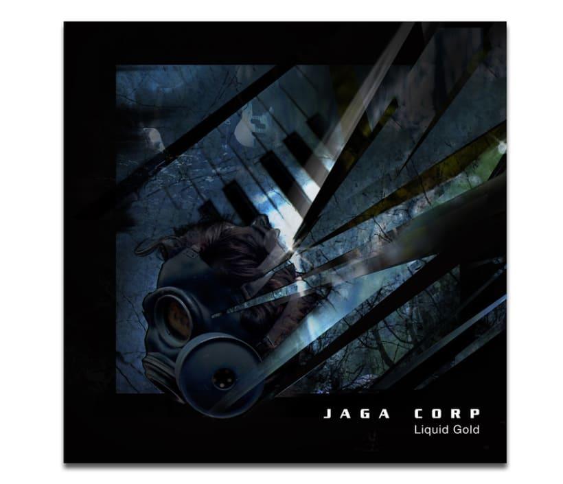 Jaga Corp 1