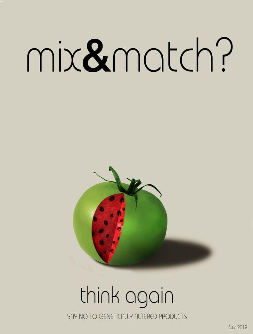 MIX&MATCH 2