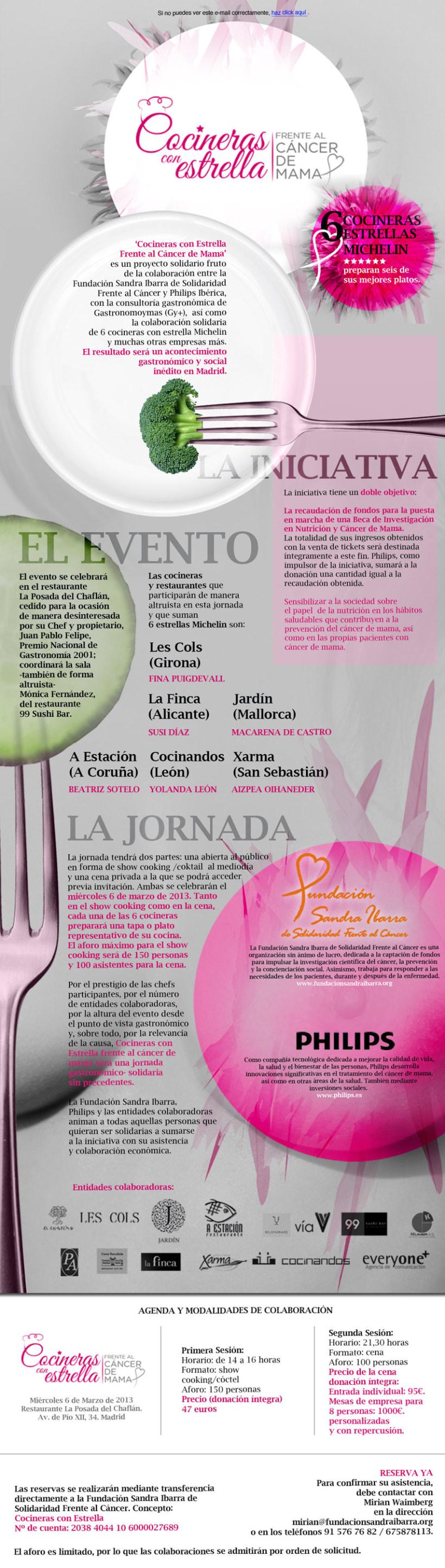 cocineras frente al cáncer de mama 4