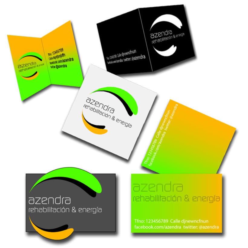 Propuesta logotipo y papelería corporativa 4