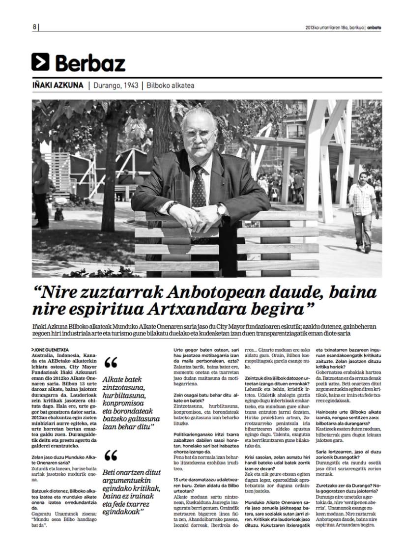 Re-diseño del periódico Anboto 10
