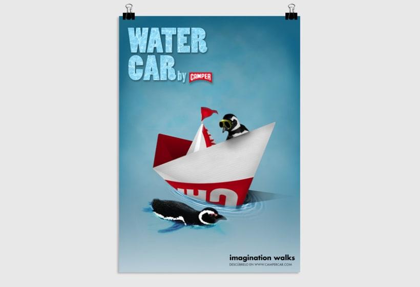 Water Car 2