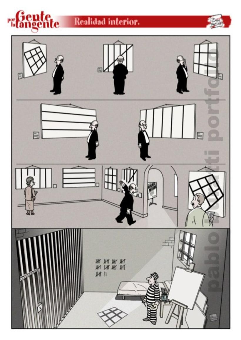 Humor Gráfico / Graphic Humor 8