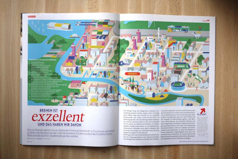 H2B Magazin 3