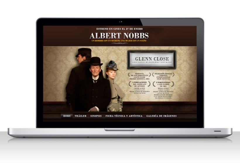 Albert Nobbs 1