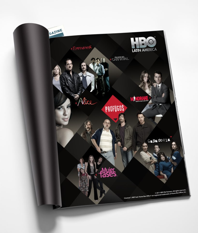 HBO  8