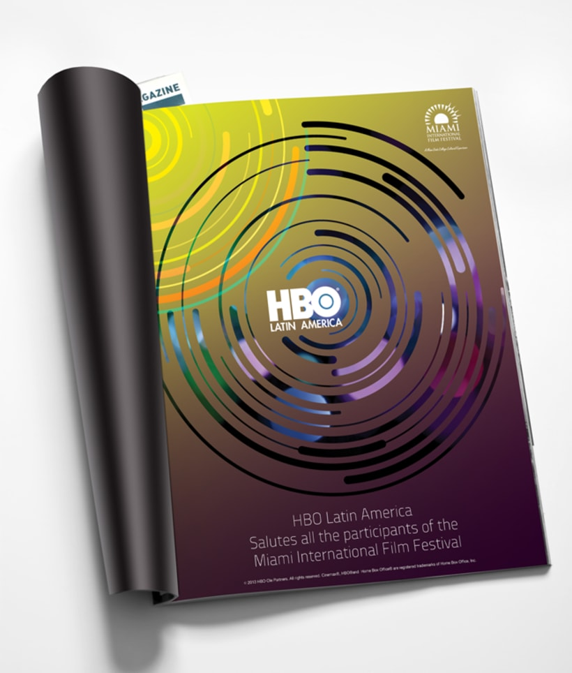 HBO  7