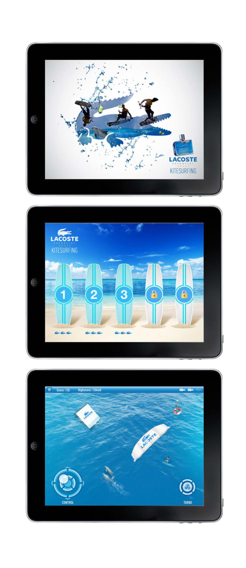 App Lacoste 1