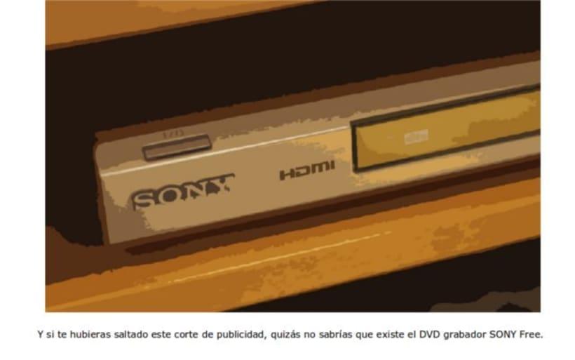 DVD anti-anuncios 4