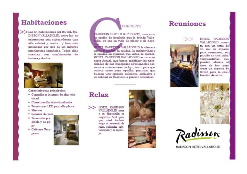 20 Aniversario Radisson 4