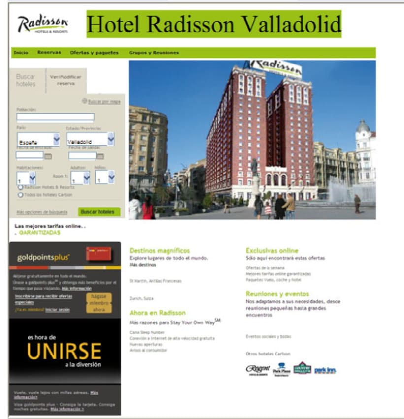 20 Aniversario Radisson 6