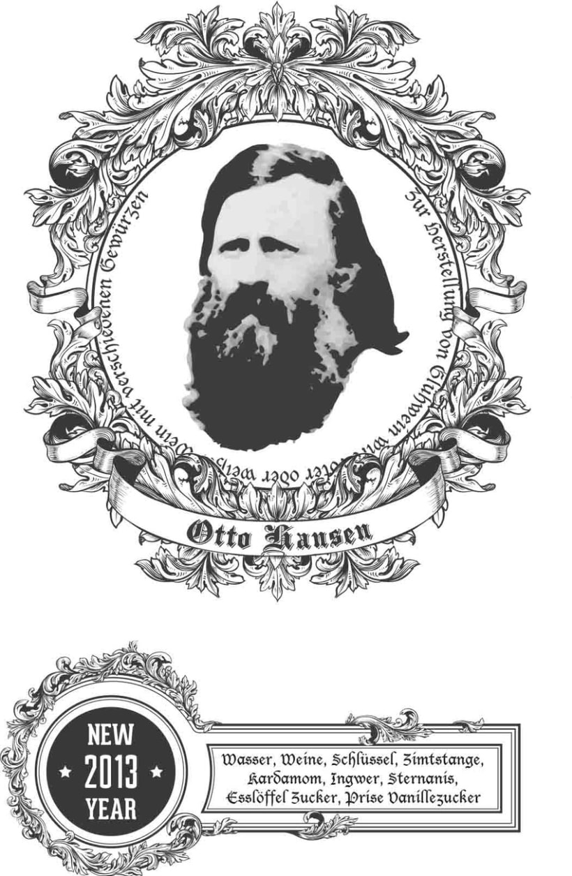 Otto Hansen 1