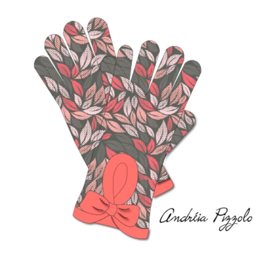 Gloves Draw 7