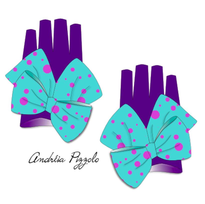 Gloves Draw 6