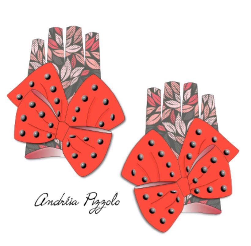 Gloves Draw 4