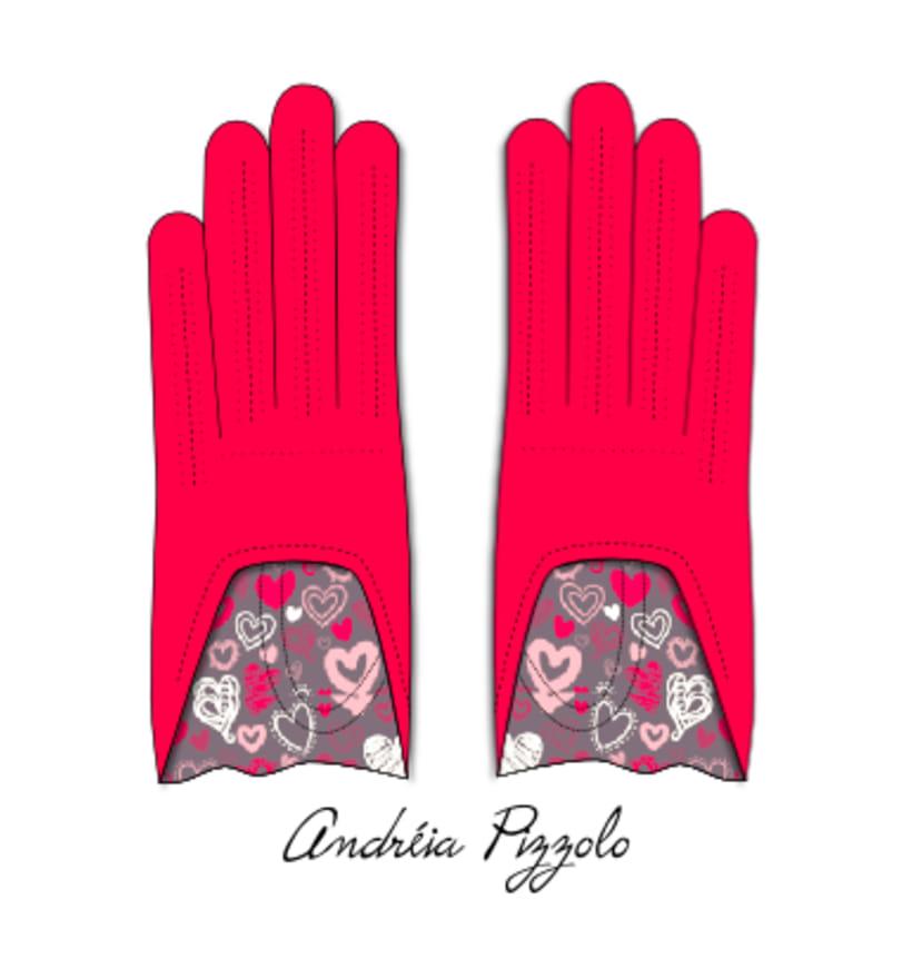 Gloves Draw 3