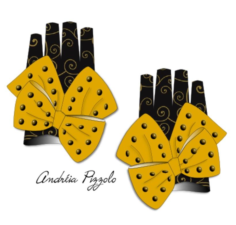 Gloves Draw 2