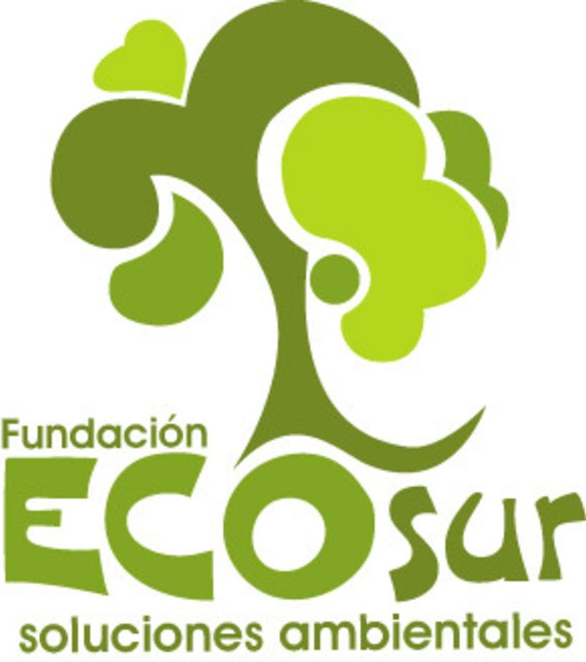 Logotipo Ecosur  1