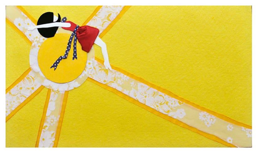 Ilustraciones textiles 2