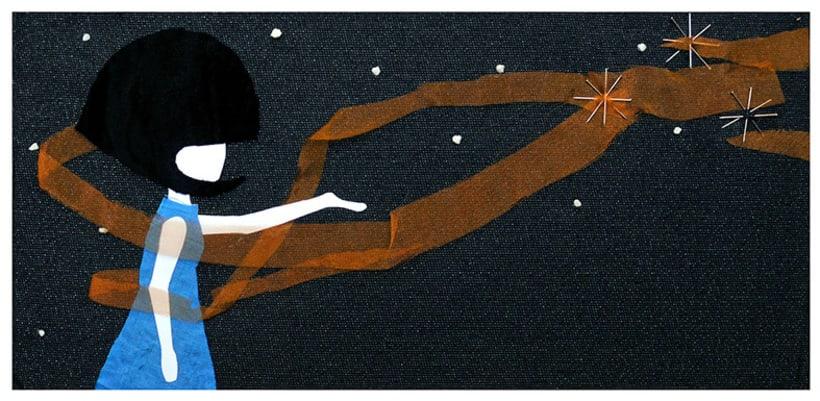Ilustraciones textiles 3