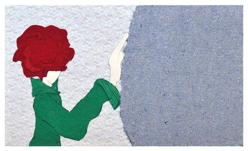 Ilustraciones textiles 8