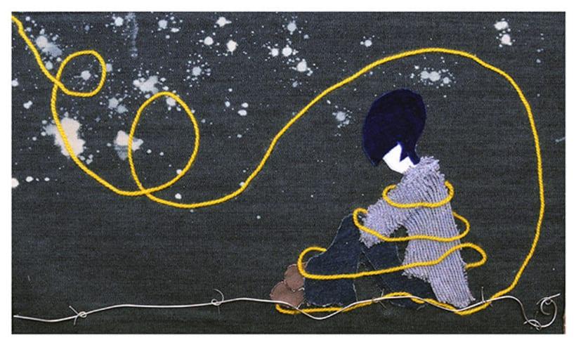 Ilustraciones textiles 11