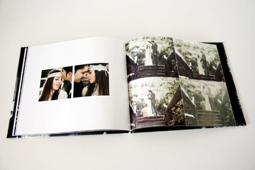 Álbum boda 6