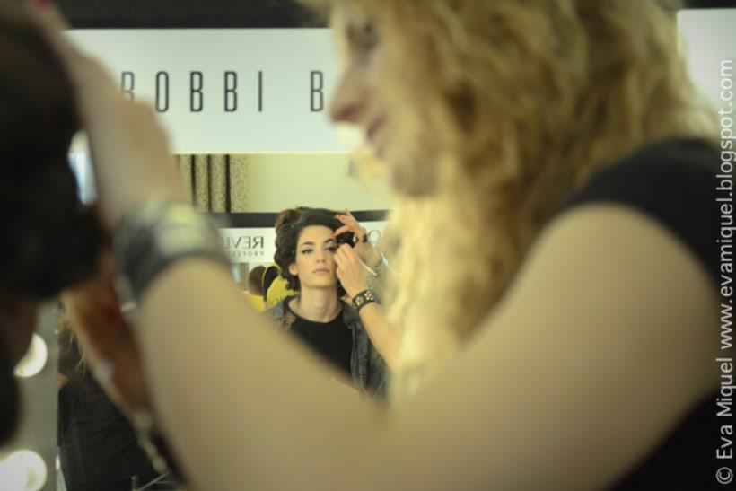 Valencia Fashion Week 6