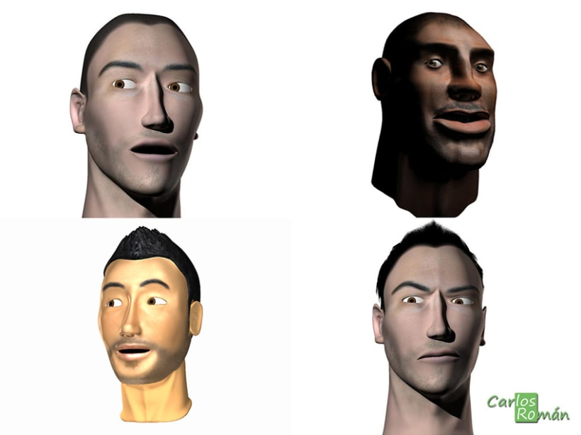 Ilustraciones 3D 10