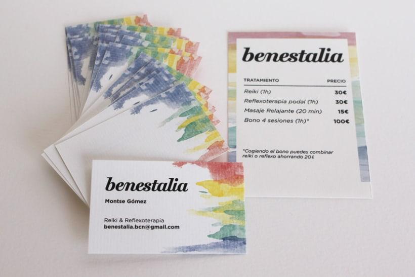 BENESTALIA 5