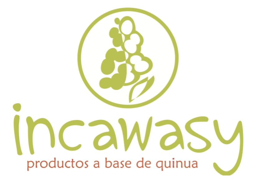 Logotipo Incawasy 1