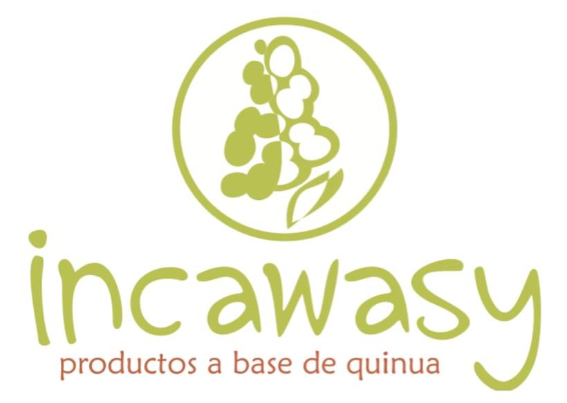 Logotipo Incawasy 1