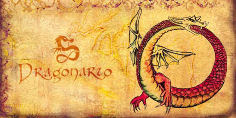 Dragones - Ilustraciones  6
