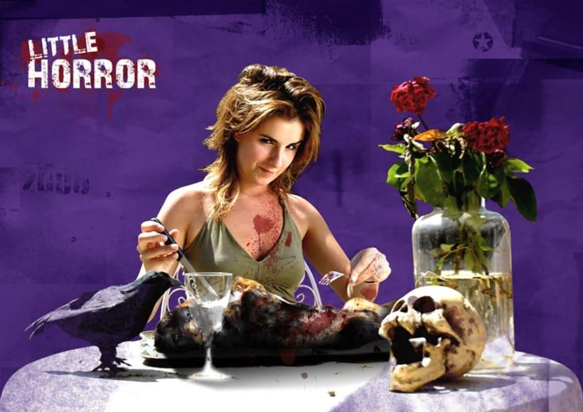 Little Horror 5