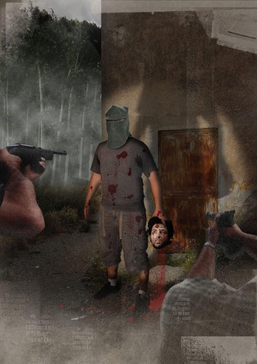Little Horror 4