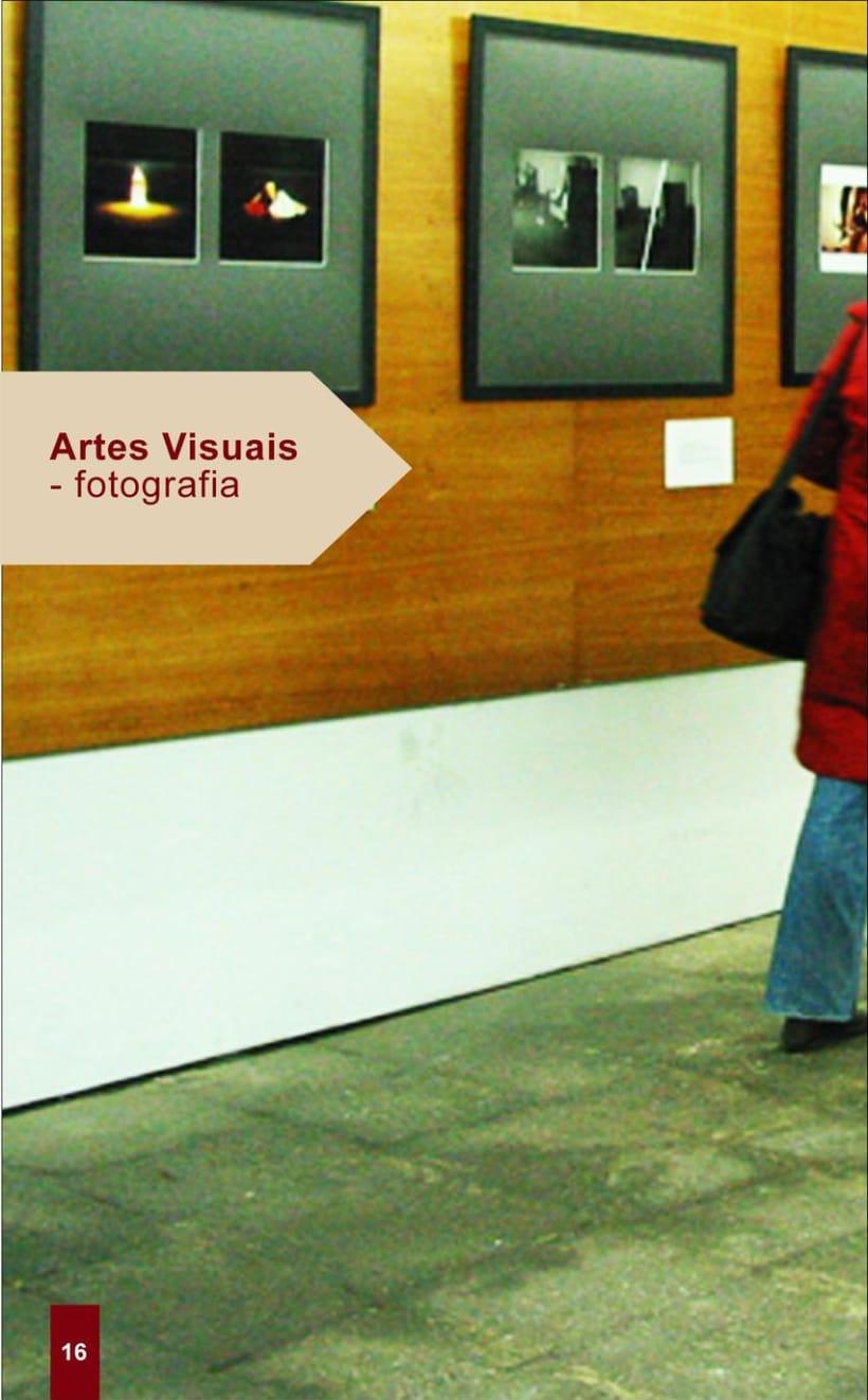 Escuela Superior Artistica de Porto 4