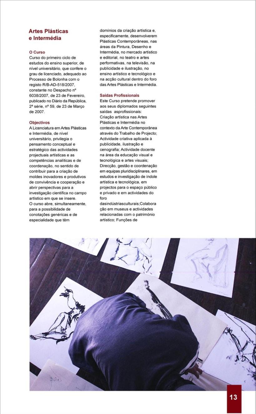 Escuela Superior Artistica de Porto 3