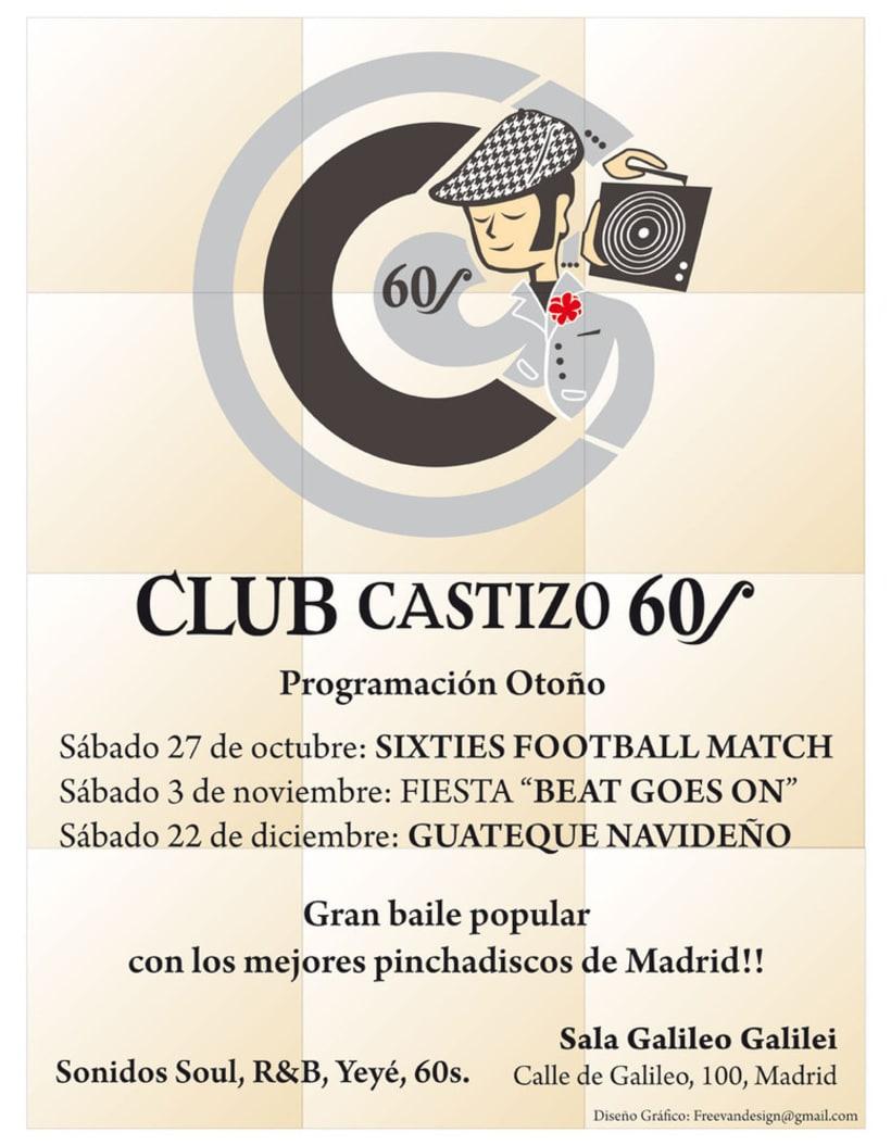 Club Castizo 60s 5