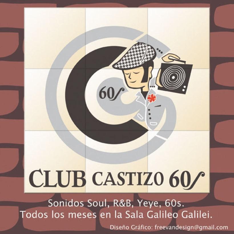 Club Castizo 60s 1