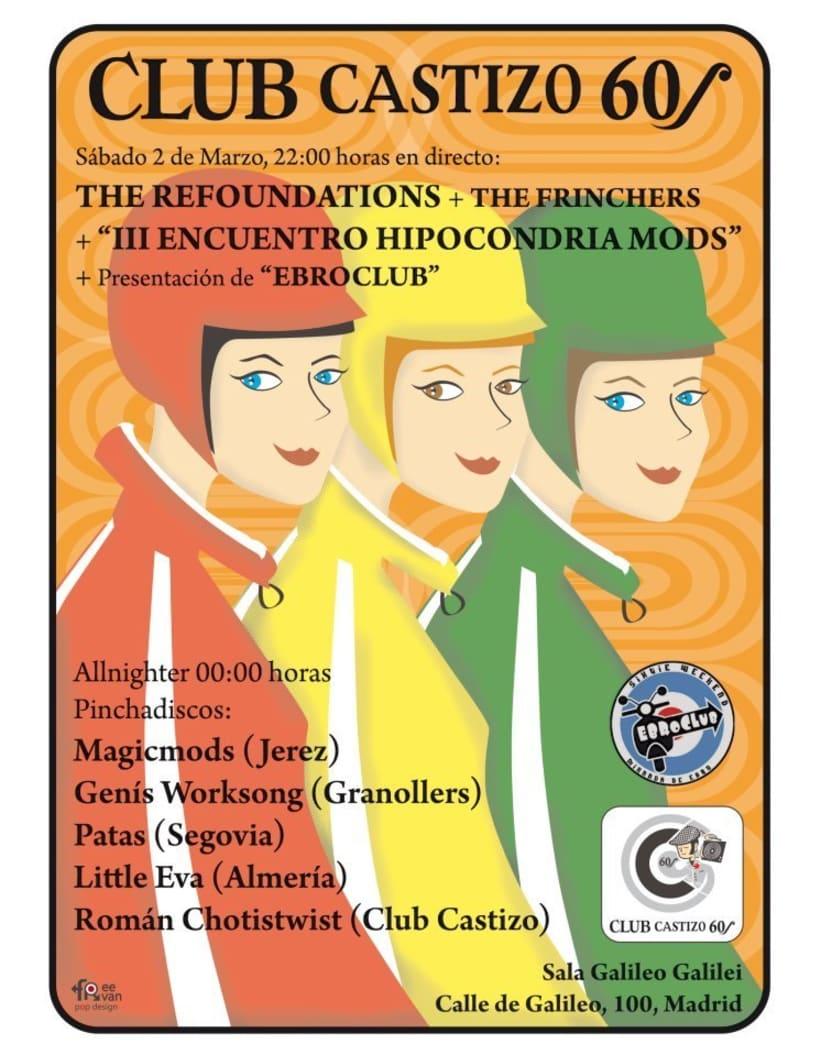 Club Castizo 60s 7
