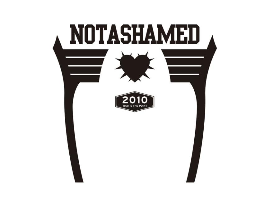NotAshamed 8