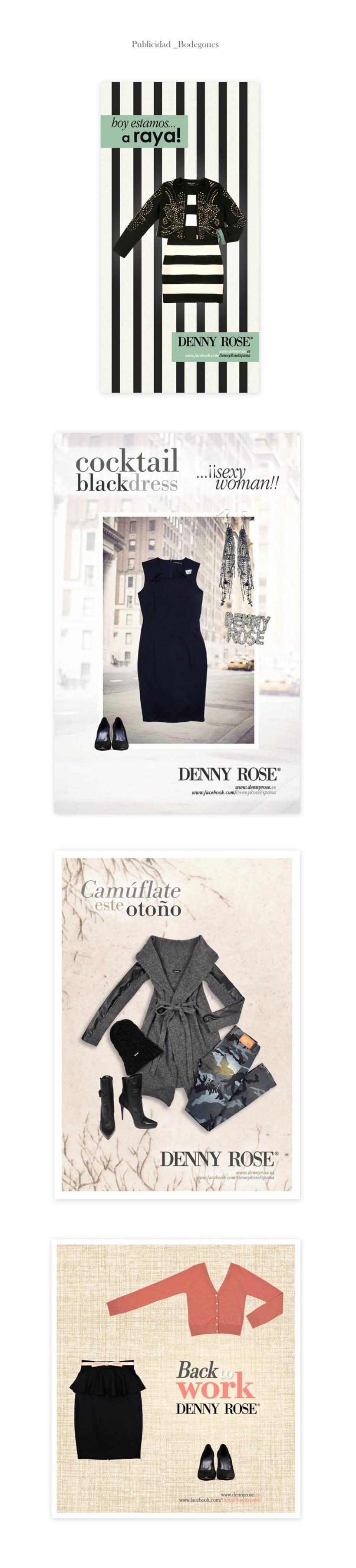 """Denny Rose"" 3"
