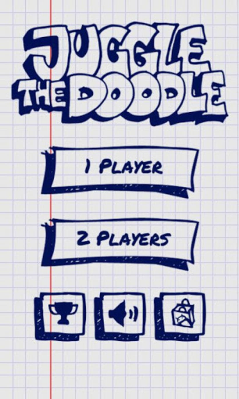 Juggle The Doodle 2