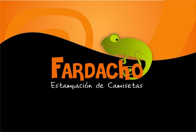 Diseño de logo y publicidad 2